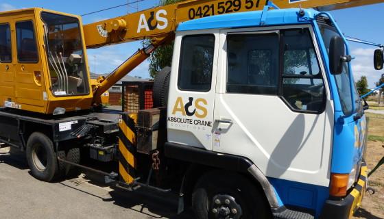 Crane Hire Geelong News